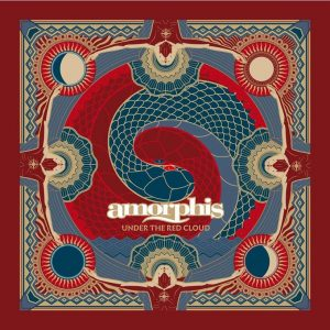 Amorphis, Under the Red Cloud