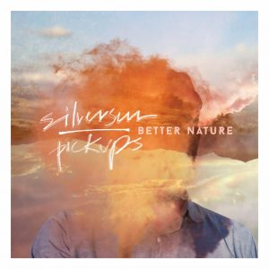 Silversun Pickups, Better Nature